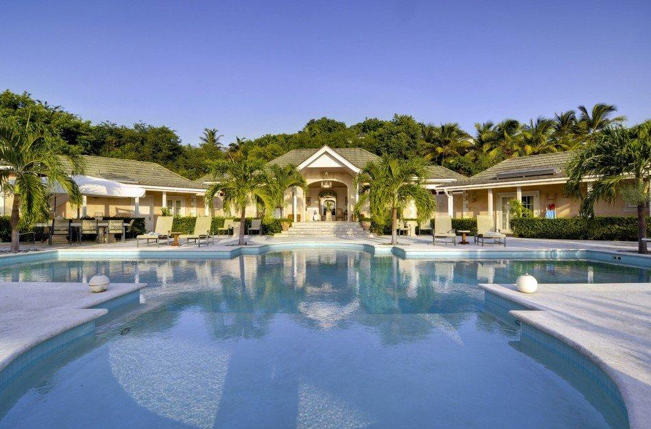 Mustique Villas - Tanama - Northern Hill - Caribbean | Luxury Vacation Rentals