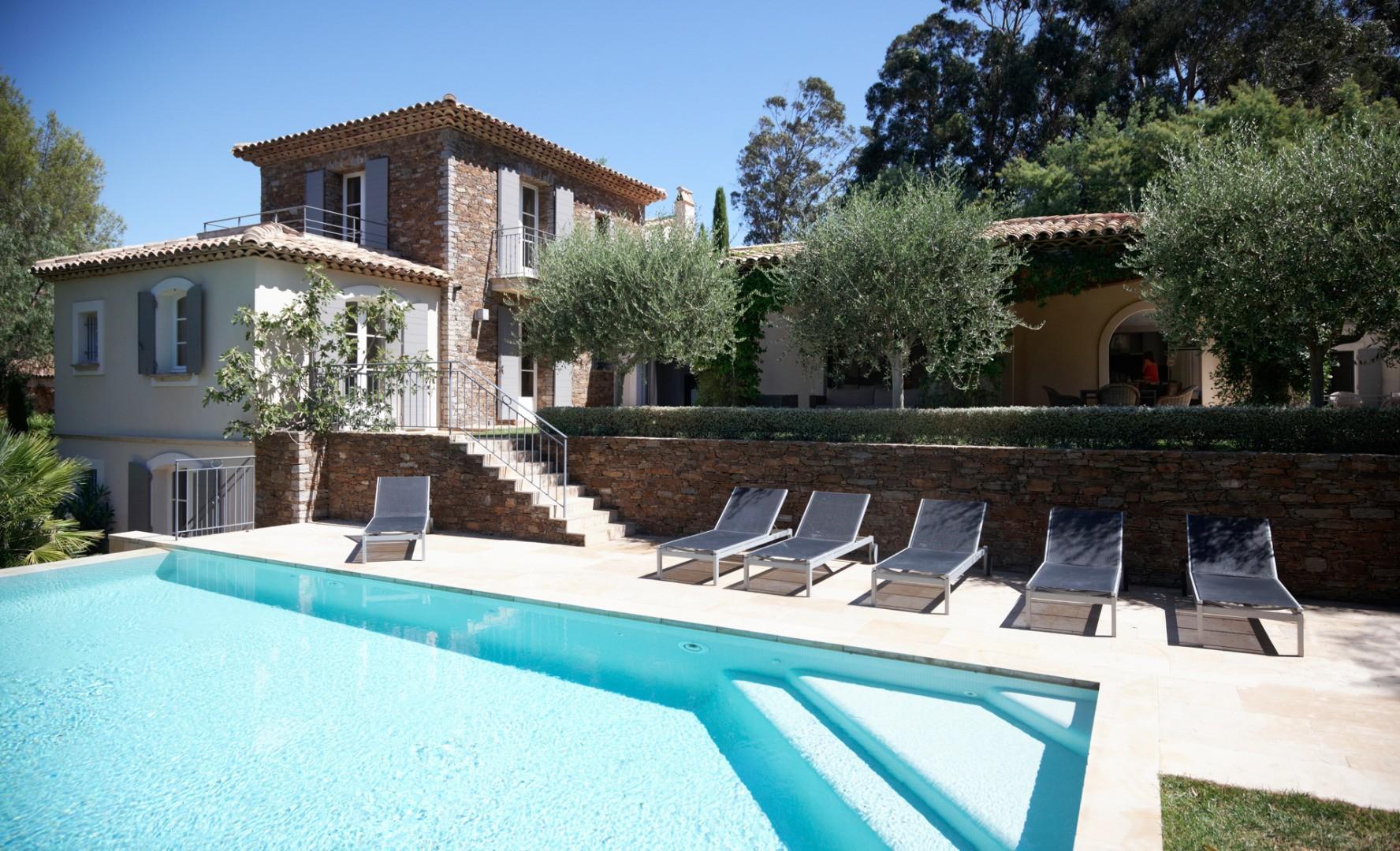 Cote Mer Villa Cote Mer Cote D 39 Azur Isle Blue
