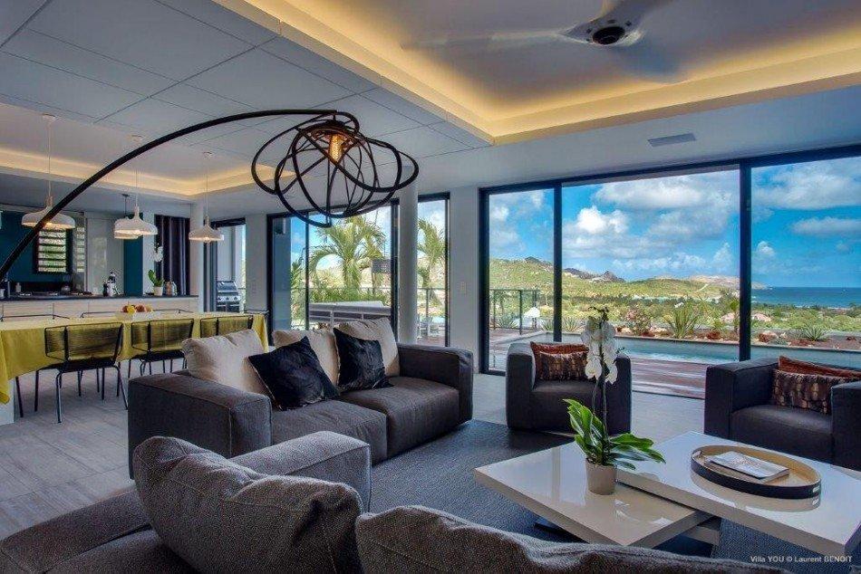 St Barts Villas - You - Saint Jean - Caribbean | Luxury Vacation Rentals