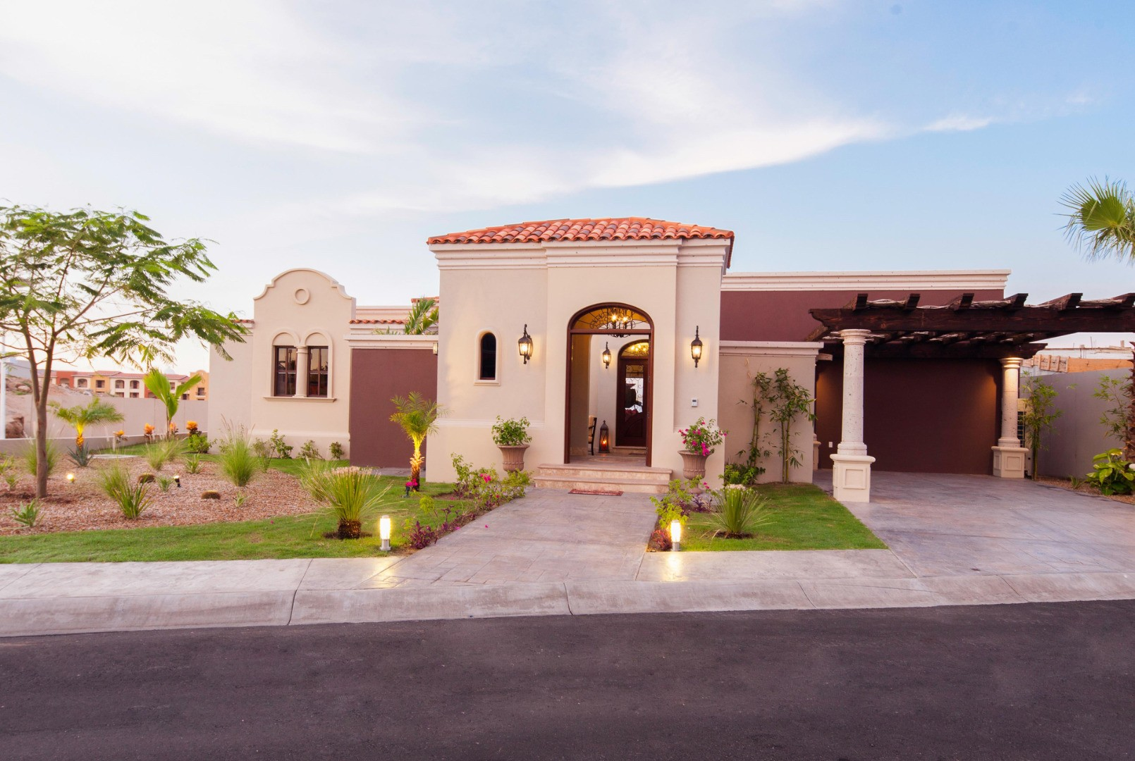 Haciendas | Different Mexican Style Homes You Can Buy in Cabo