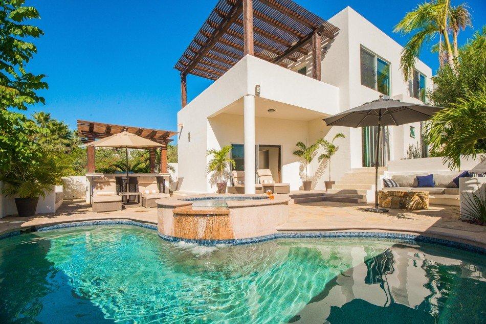Los Cabos Villas - Cristina - Los Cabos - Corridor - Mexico   Luxury Vacation Rentals