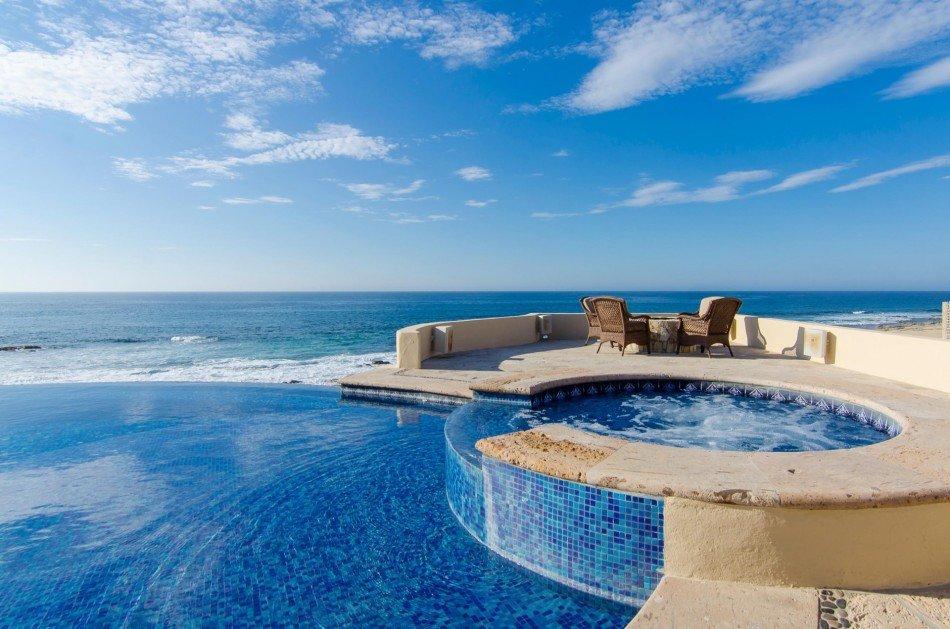 Los Cabos Villas - Kash - East Cape - Mexico   Luxury Vacation Rentals