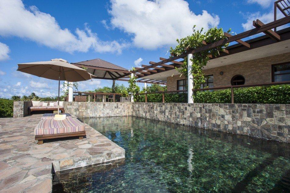 Mustique Villas - Wyler House - Endeavour Point - Caribbean | Luxury Vacation Rentals