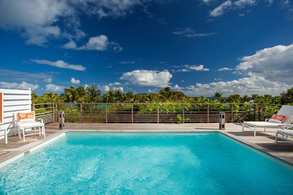 Grand Cul de Sac Villas - Le Guanahani - Marechal Suite - Grand Cul de Sac - Caribbean | Luxury Vacation Rentals