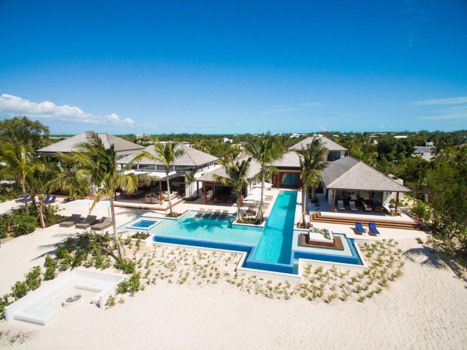 Turks & Caicos Villas - Hawksbill - Grace Bay - Caribbean | Luxury Vacation Rentals