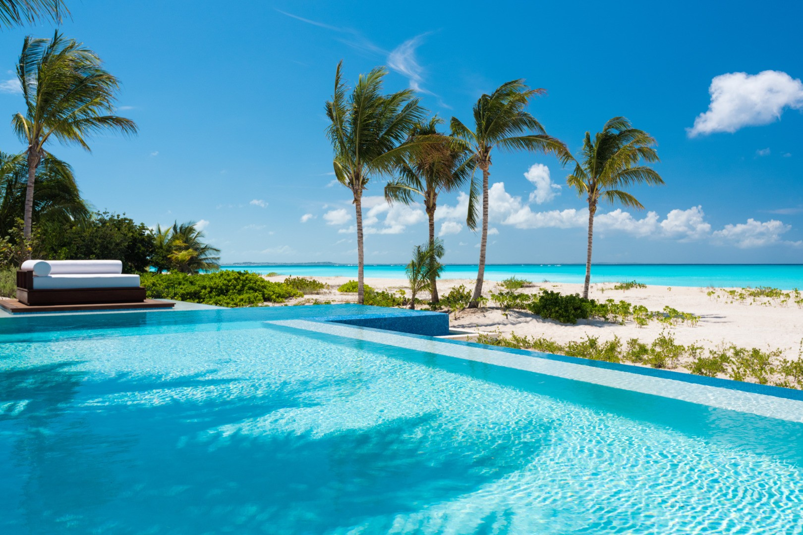 how to get to turks and caicos