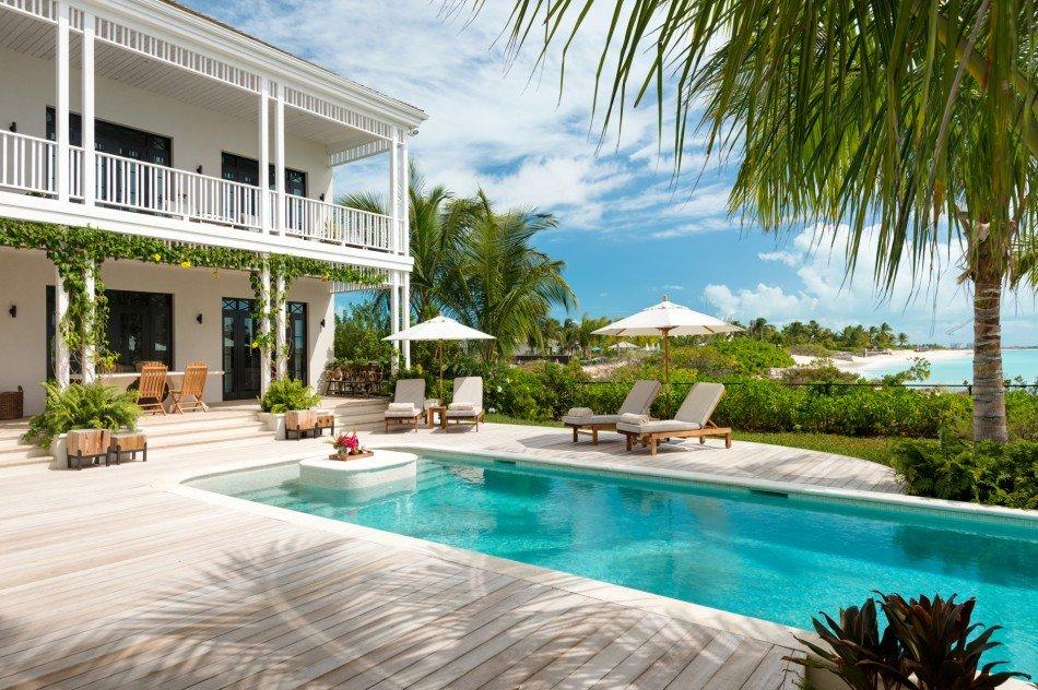 Turks & Caicos Villas - Saving Grace - Grace Bay - Caribbean | Luxury Vacation Rentals