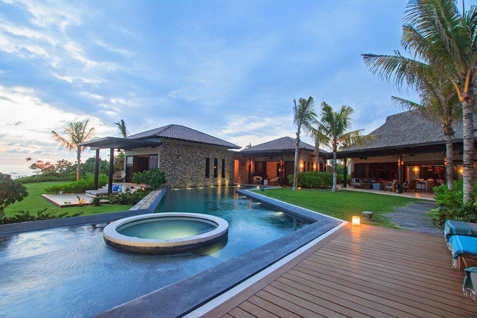 Punta Mita Villas - Marietas - Punta Mita Area - Mexico | Luxury Vacation Rentals