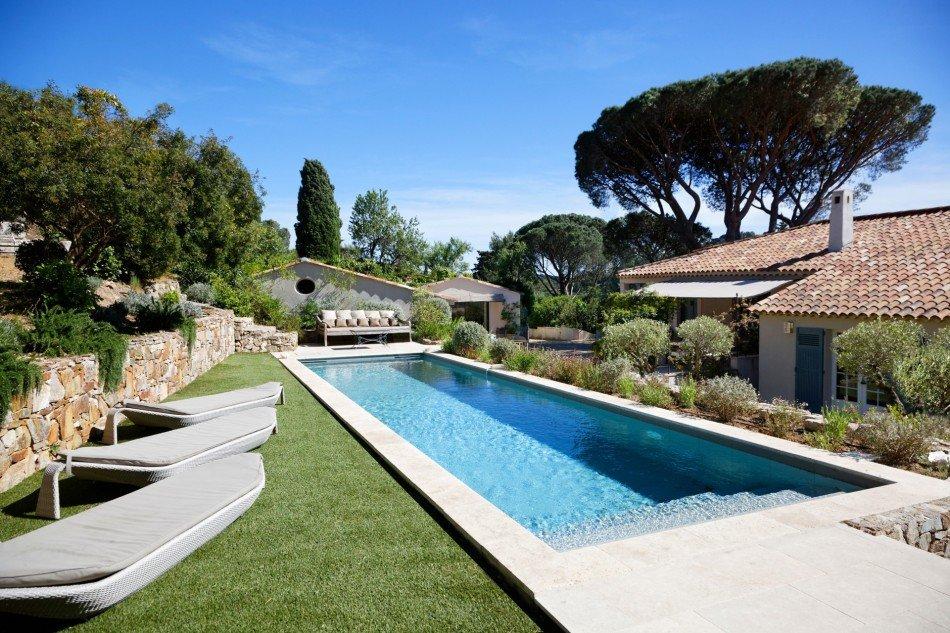 Cote d'Azur Villas - Cheri - Saint Tropez - France | Luxury Vacation Rentals