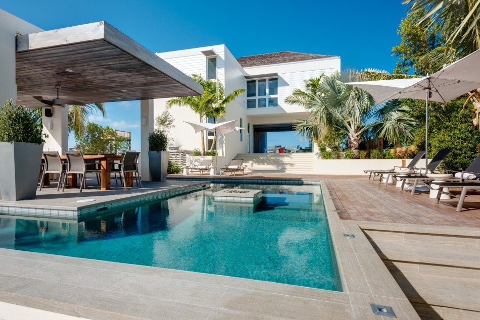 Turks & Caicos Villas - The Dunes 1 at Grace Bay - Grace Bay - Caribbean | Luxury Vacation Rentals