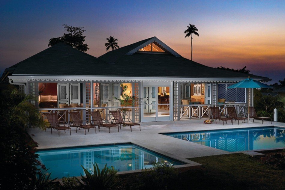 Nevis Villas - Four Seasons - Vista de Nevis - Palm Grove, Four Seasons Resort - Caribbean | Luxury Vacation Rentals