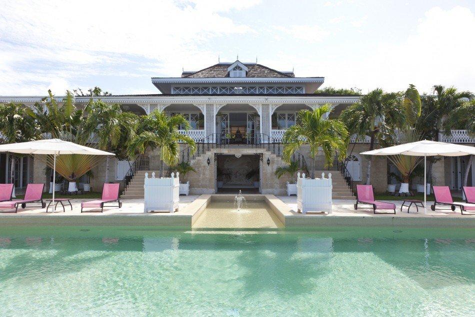 Mustique Villas - Frangipani - Mustique - Northern Hill - Caribbean | Luxury Vacation Rentals