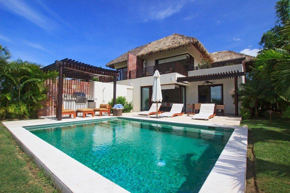 Punta Mita Villas - Rubi - Punta Mita - Punta Mita Area - Mexico | Luxury Vacation Rentals