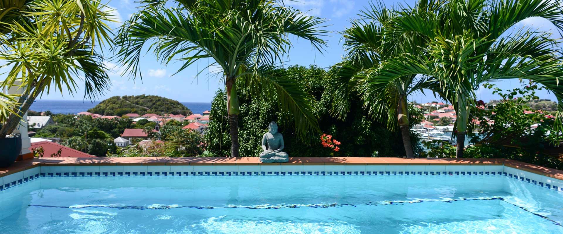 Villa Le Marlin St Barts