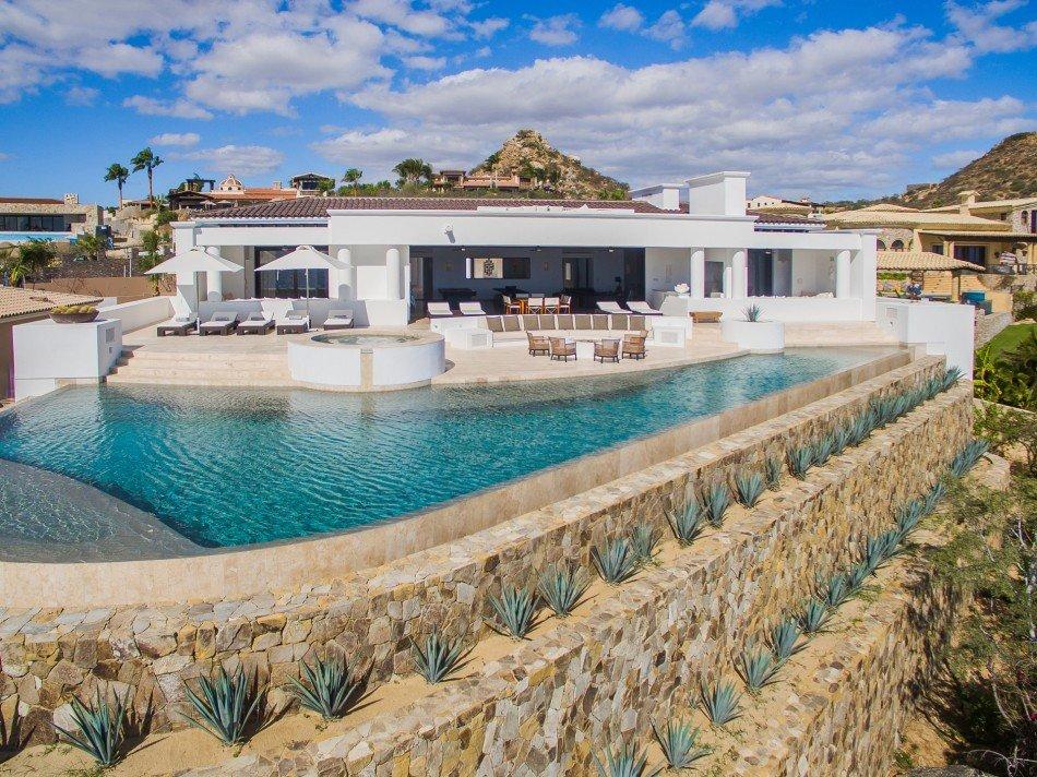 Los Cabos Villas - Yvonne - San Jose del Cabo - Mexico   Luxury Vacation Rentals