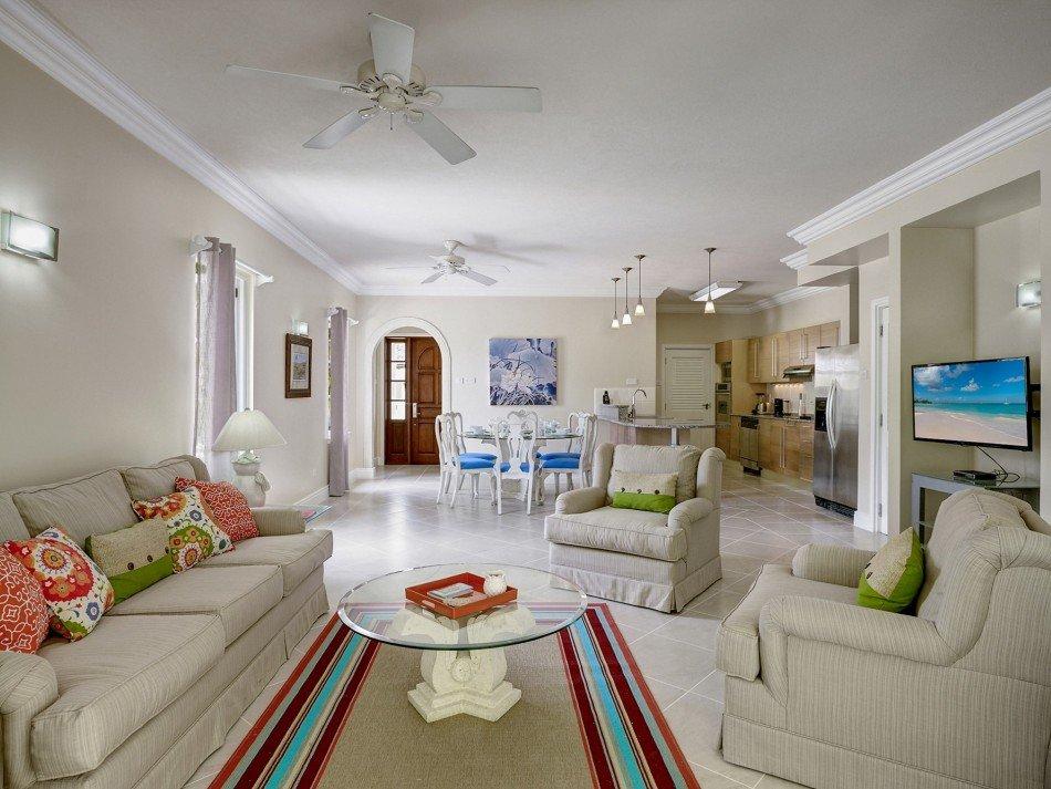 Barbados Villas - The Falls 4 at Sandy Lane - Sandy Lane Estates - Caribbean | Luxury Vacation Rentals
