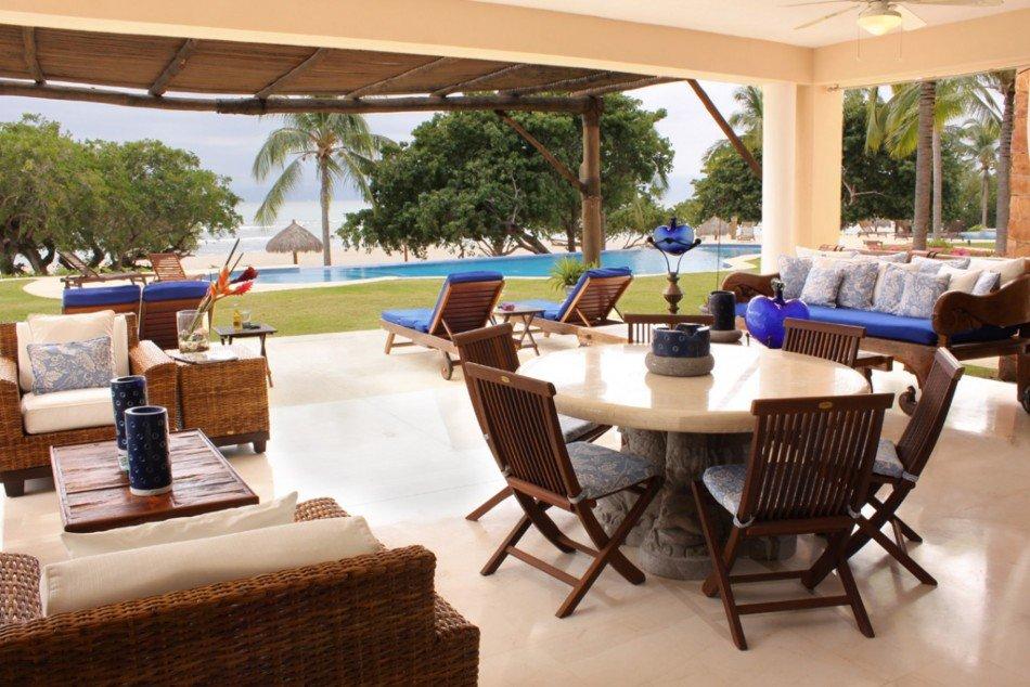 Punta Mita Villas - Orquidea - Punta Mita Area - Mexico | Luxury Vacation Rentals