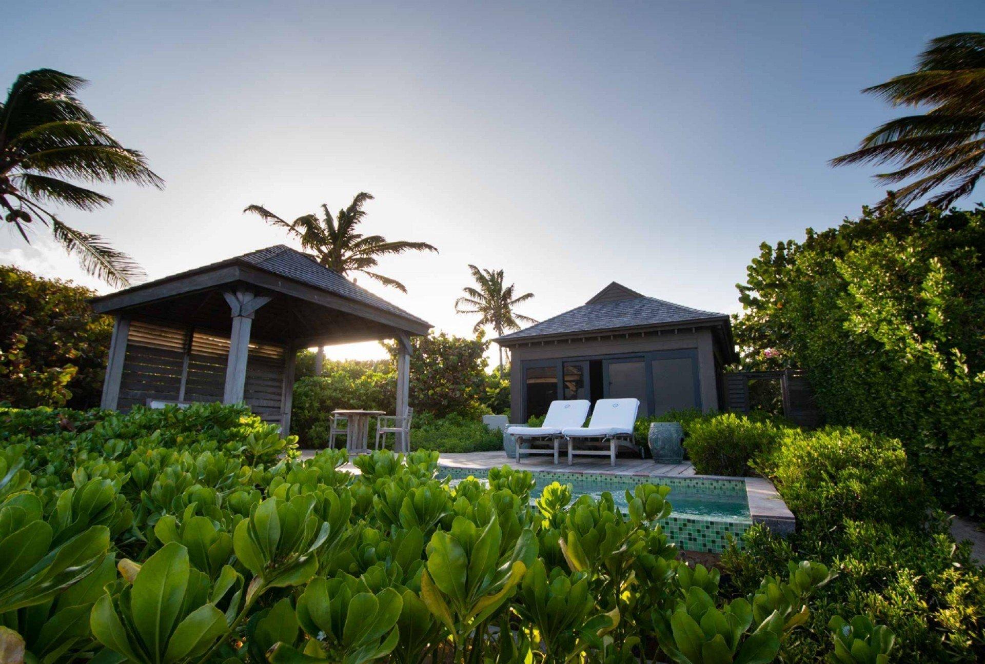 St Kitts Holiday Villas