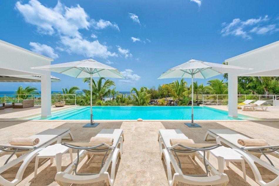 Terres Basses Villas - Bamboo - Terres Basses - Caribbean | Luxury Vacation Rentals
