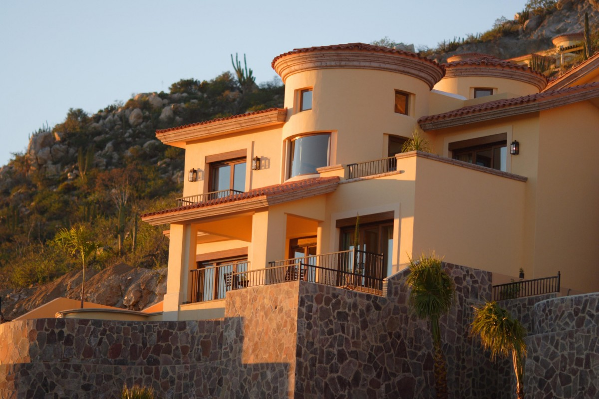 Montecristo estates by pueblo bonito villa montecristo for Villas los cabos