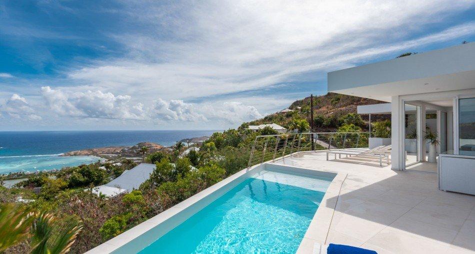 Vitet Villas - Nikaia - Vitet - Caribbean | Luxury Vacation Rentals