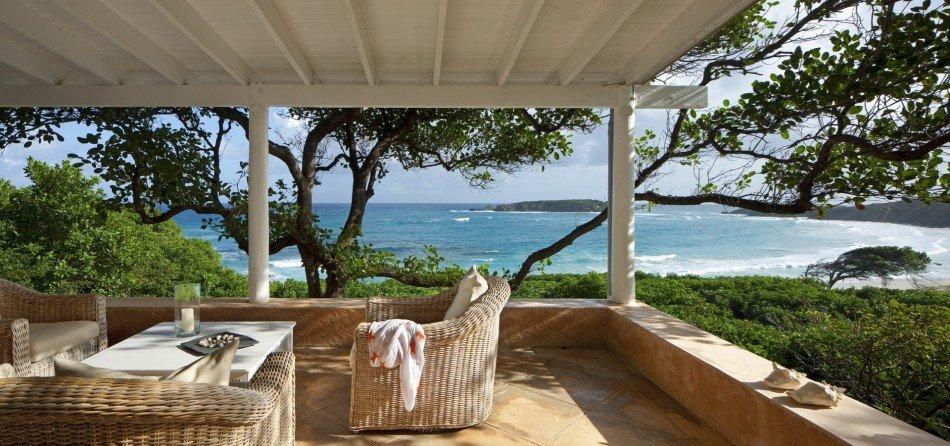 Mustique Villas - Simplicity - Pasture Bay - Caribbean | Luxury Vacation Rentals