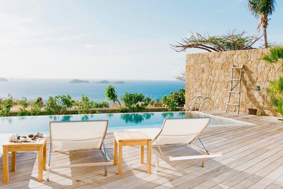 Camaruche Villas - Marie - Camaruche - Caribbean | Luxury Vacation Rentals