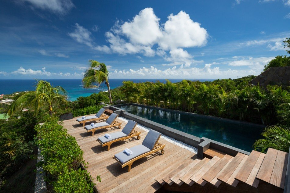 St Barts Villas - Clementine - Vitet - Caribbean | Luxury Vacation Rentals