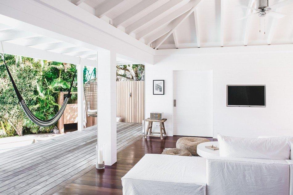 Anse des Cayes Villas - Les Palmiers SBH - Anse des Cayes - Caribbean | Luxury Vacation Rentals