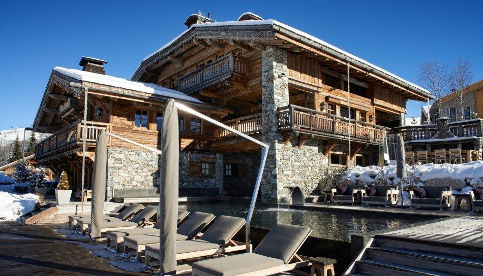 Megeve Villas - Chalet Aspen - Megeve - Mont d'Arbois - France | Luxury Vacation Rentals