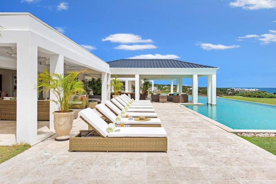 Terres Basses Villas - Ambiance - Terres Basses - Caribbean | Luxury Vacation Rentals