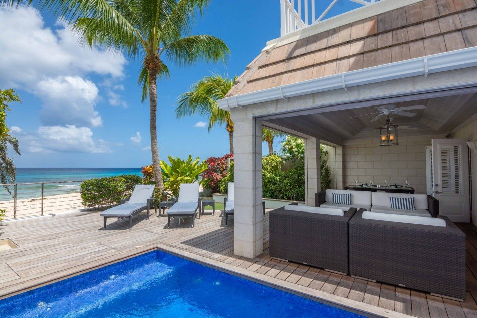 Barbados Villas - Radwood Beach House 1 - Fitts Village, St James - Caribbean | Luxury Vacation Rentals