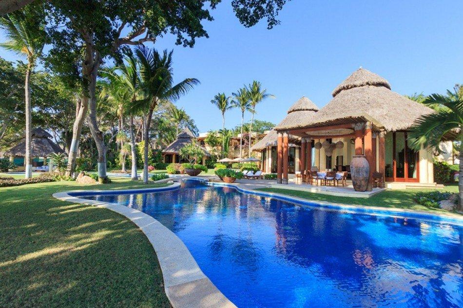 Punta Mita Villas - Pavo Real Estate - Punta Mita Area - Mexico | Luxury Vacation Rentals