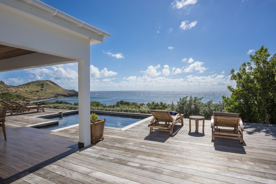 Toiny Villas - Ti Chato - Toiny - Caribbean | Luxury Vacation Rentals