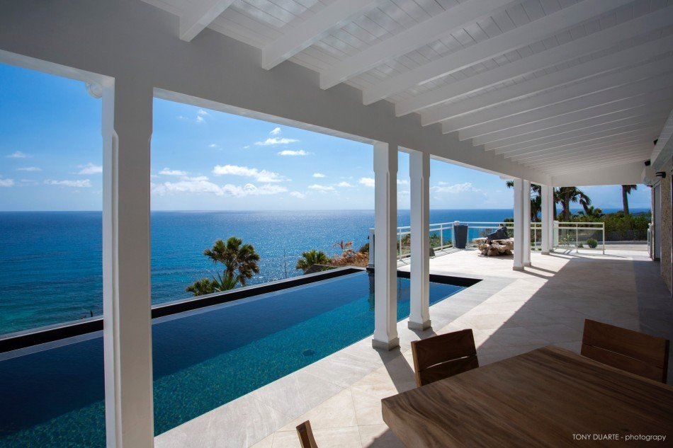 Toiny Villas - Cacao - Toiny - Caribbean | Luxury Vacation Rentals