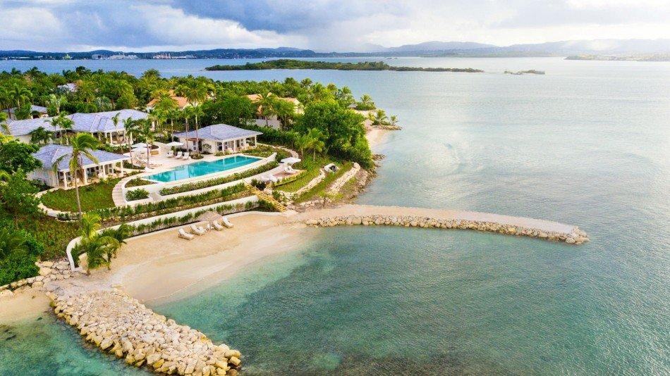 Antigua Villas - Calabash - Jumby Bay - Jumby Bay - Caribbean   Luxury Vacation Rentals