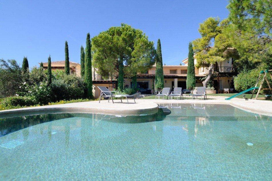 Greek Islands Villas - Figaro - Porto Heli - Greece | Luxury Vacation Rentals