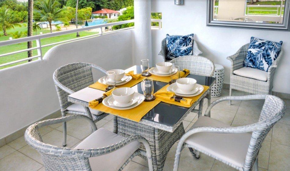 Barbados Villas - Glitter Bay 414 - Hibiscus - Porters, St James - Caribbean | Luxury Vacation Rentals
