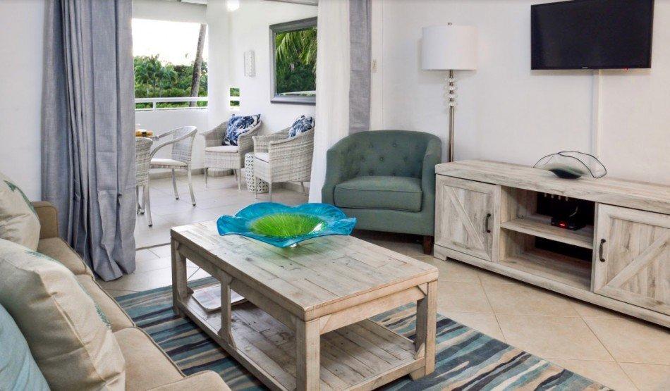 Barbados Villas - Glitter Bay 214 - Calypso - Porters, St James - Caribbean | Luxury Vacation Rentals