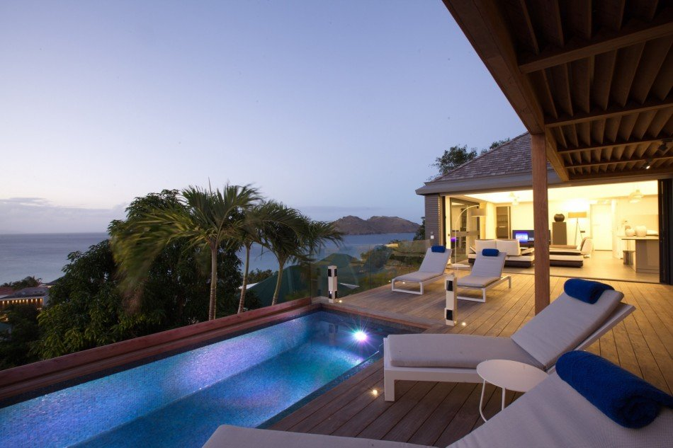 Flamands Villas - Villa Santa Alicia - Flamands - Caribbean | Luxury Vacation Rentals