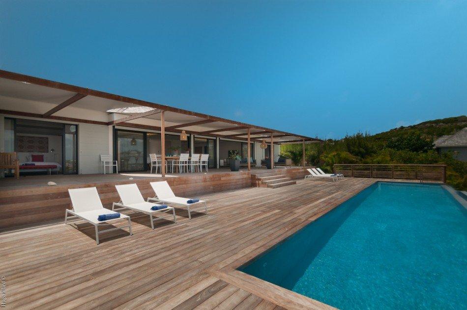 Petit Cul de Sac Villas - Cairn - Petit Cul de Sac - Caribbean | Luxury Vacation Rentals