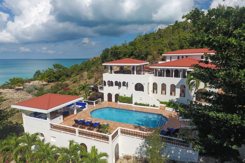 Baie Rouge Beach Villas - Joie de Vivre - Baie Rouge Beach - Caribbean | Luxury Vacation Rentals