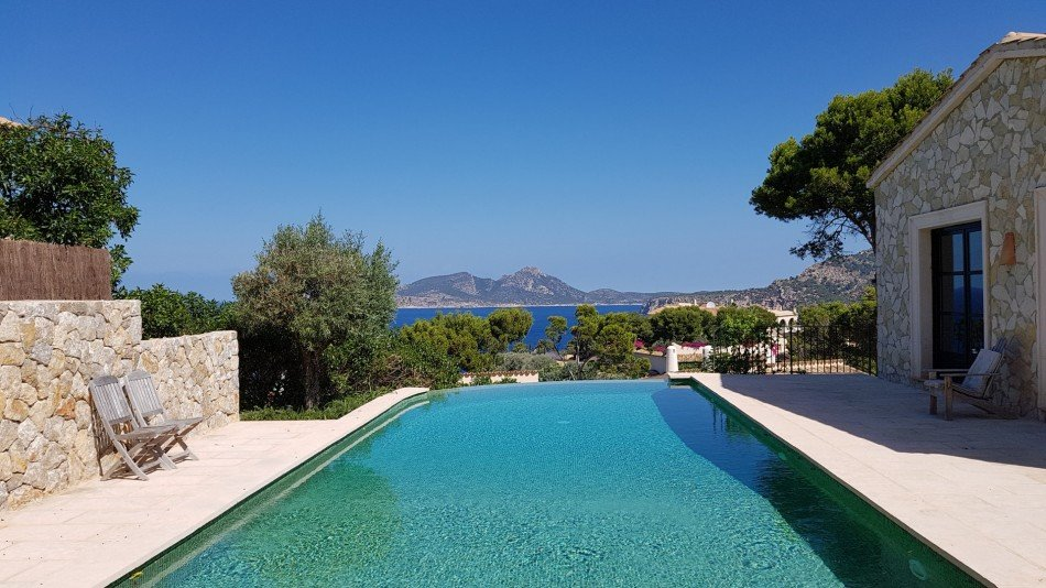 Mallorca Villas - Casa Andratx - Puerto de Andratx - Spain | Luxury Vacation Rentals