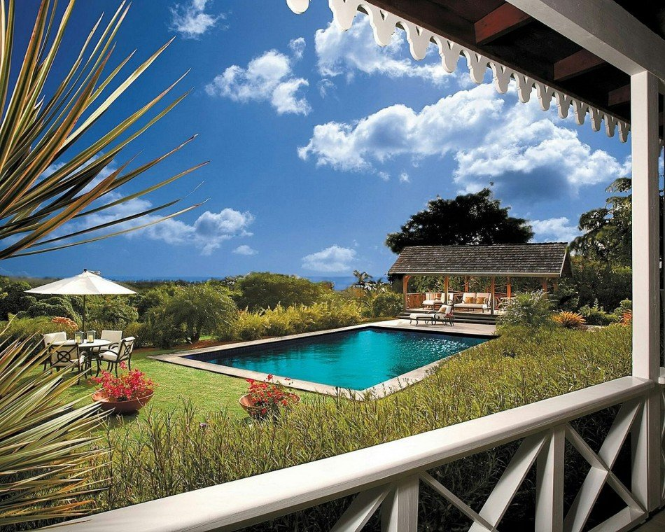 Nevis Villas - Four Seasons - Pelican - Sunset Hill, Four Seasons Resort - Caribbean | Luxury Vacation Rentals