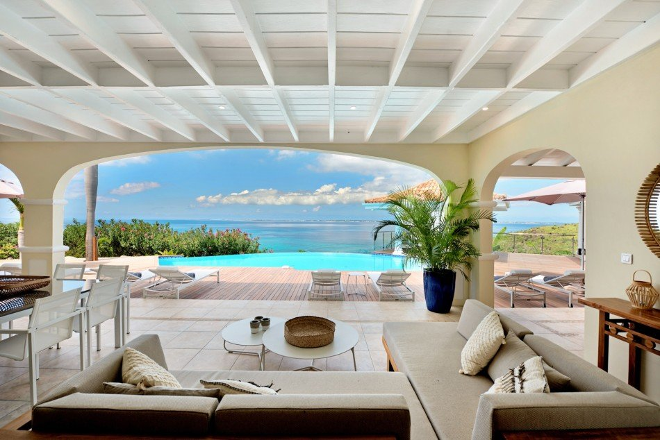 Happy Bay Villas - Happy Bay - Happy Bay - Caribbean | Luxury Vacation Rentals
