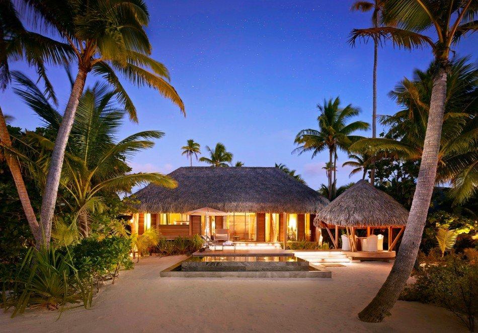 French Polynesia Villas - The Brando | 1 Bed Villa - Tetiaroa - Oceania | Luxury Vacation Rentals