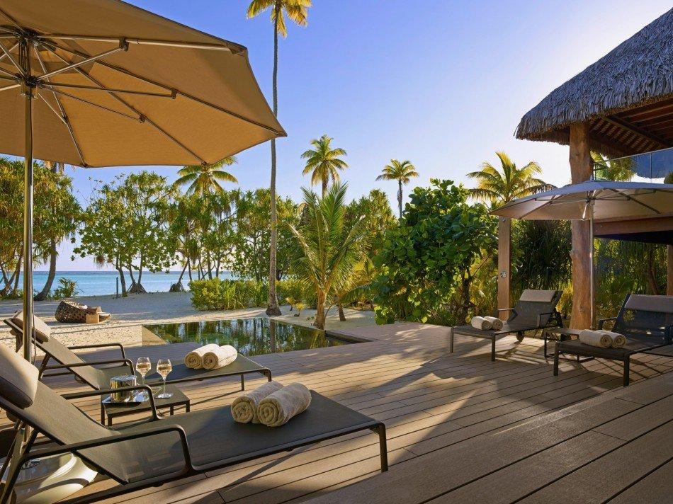 French Polynesia Villas - The Brando | 2 Bed Villa - Tetiaroa - Oceania | Luxury Vacation Rentals