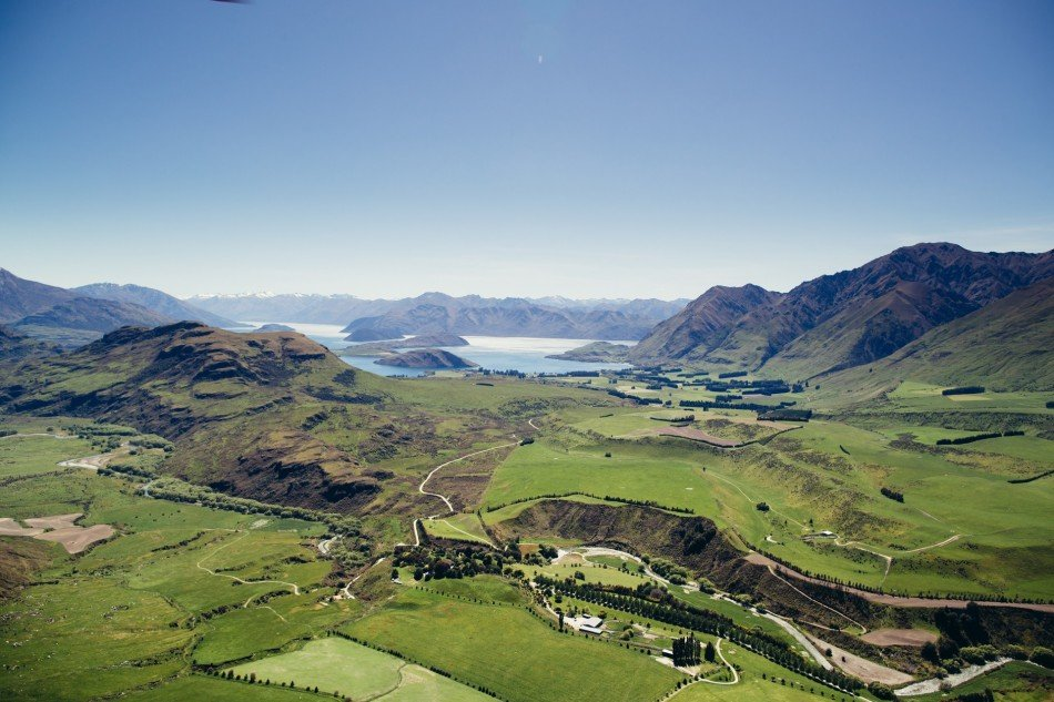 New Zealand Villas - Mahu Whenua - Wanaka - Oceania | Luxury Vacation Rentals