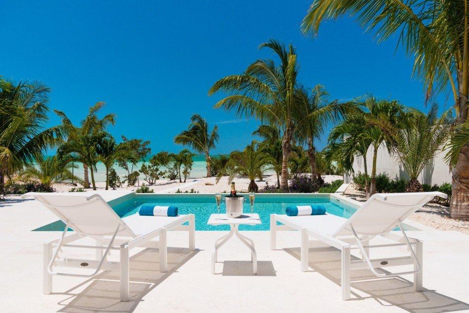 Turks & Caicos Villas - Sardinia - Taylor Bay - Caribbean | Luxury Vacation Rentals
