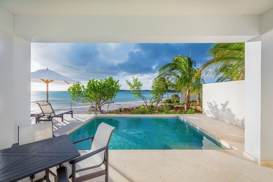 Turks & Caicos Villas - Capri - TCI - Sapodilla Bay - Caribbean | Luxury Vacation Rentals